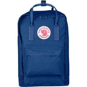 "Fjällräven Kånken Laptop 15"" Backpack deep blue"